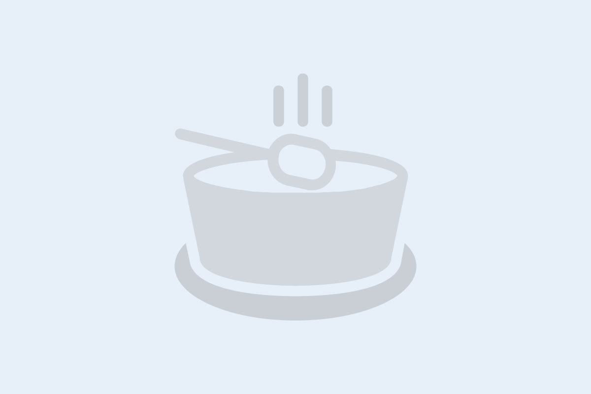 Острый тост с красной фасолью и мягким сыром - рецепт с фото