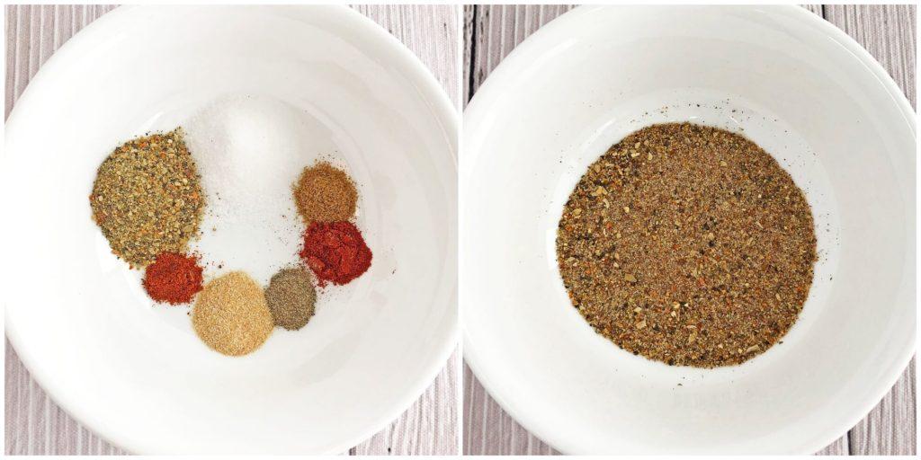 Фото рецепта - Запеченные куриные бедра в духовке с клюквой - шаг 1