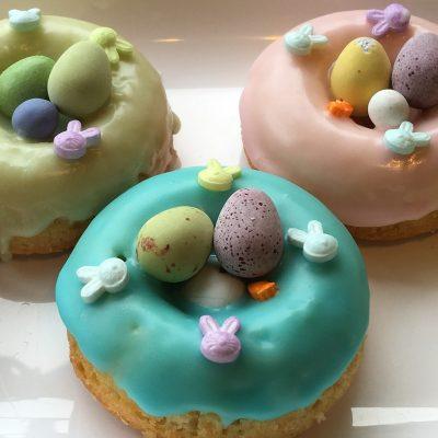 Творожное печенье на Пасху - рецепт с фото
