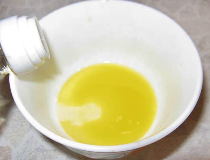 Фото рецепта - Кулич – Пасхальный венок - шаг 3