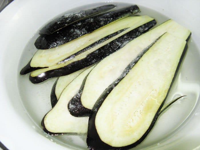 Фото рецепта - Шашлык из овощей - шаг 1