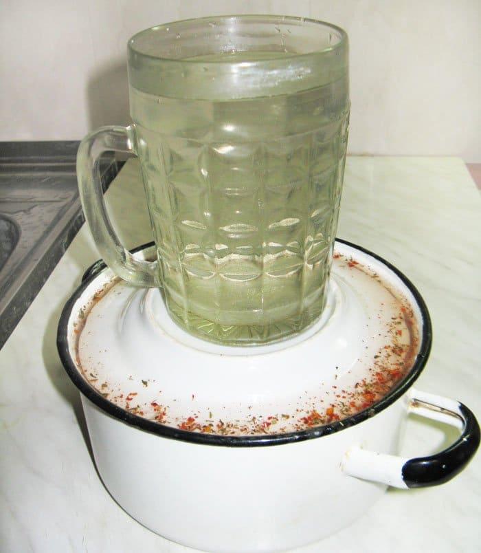 Фото рецепта - Шашлык из свинины с лимоном - шаг 5