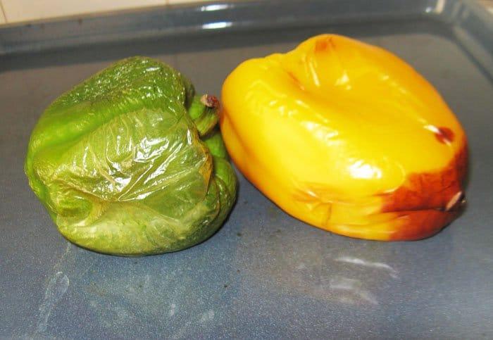 Фото рецепта - Спагетти с овощами по-итальянски - шаг 1