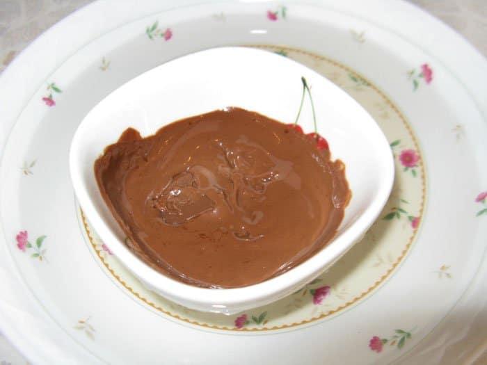 Фото рецепта - Фруктовый салат с мороженым - шаг 2