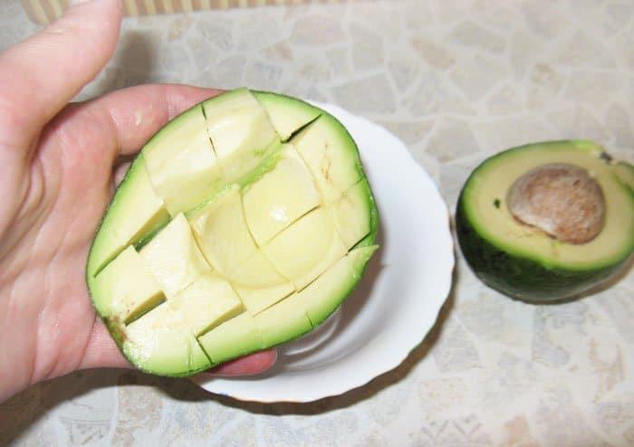 Фото рецепта - Гуакамоле - шаг 2
