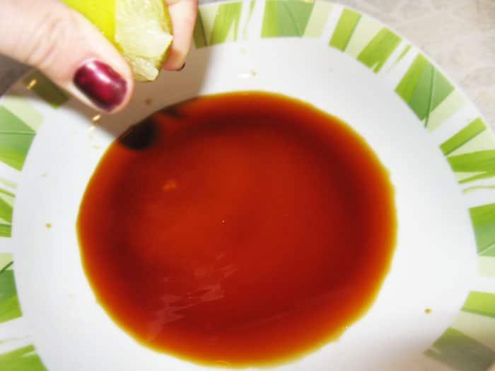 Фото рецепта - Жареная рыба в беконе - шаг 1