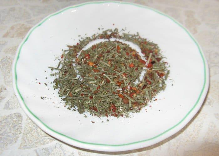 Фото рецепта - Рибай стейк из говядины на гриле - шаг 3