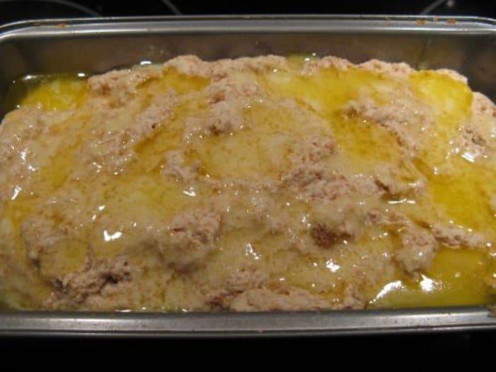 Фото рецепта - Домашний хлеб на пиве в духовке - шаг 4