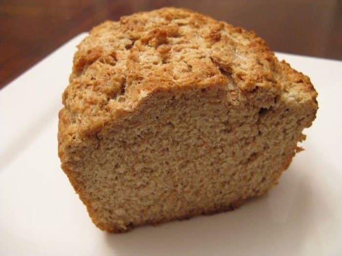 Фото рецепта - Домашний хлеб на пиве в духовке - шаг 6
