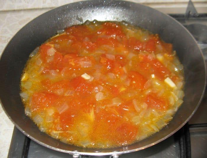 Фото рецепта - Мармитако (тунец, тушенный с картофелем) - шаг 1