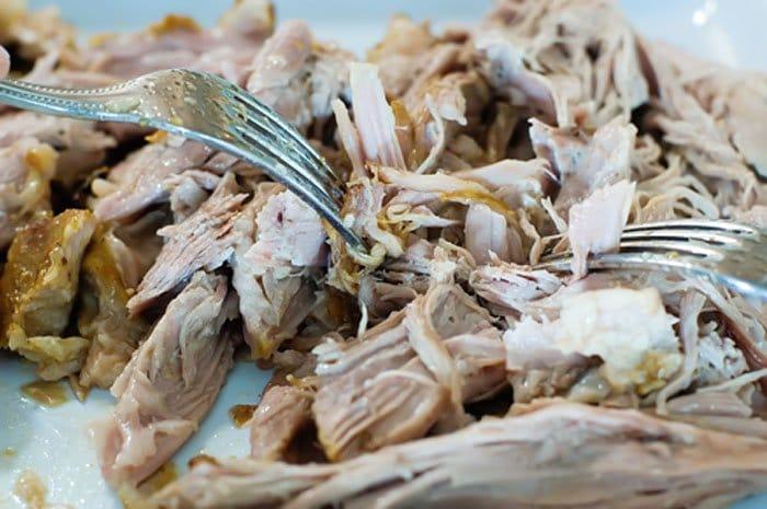Фото рецепта - Тушеная пряная свинина кусочками - шаг 5