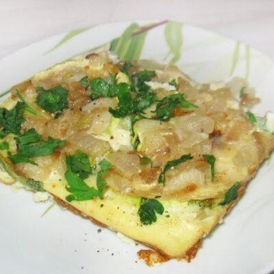 Запеканка из кабачков - рецепт с фото