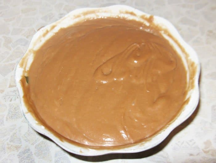 Фото рецепта - Шоколадные капкейки с шоколадным кремом - шаг 6