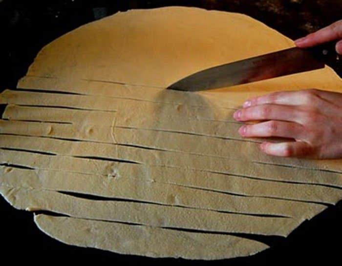 Фото рецепта - Суп с пельменями по-турецки - шаг 3
