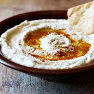 Хумус - рецепт с фото