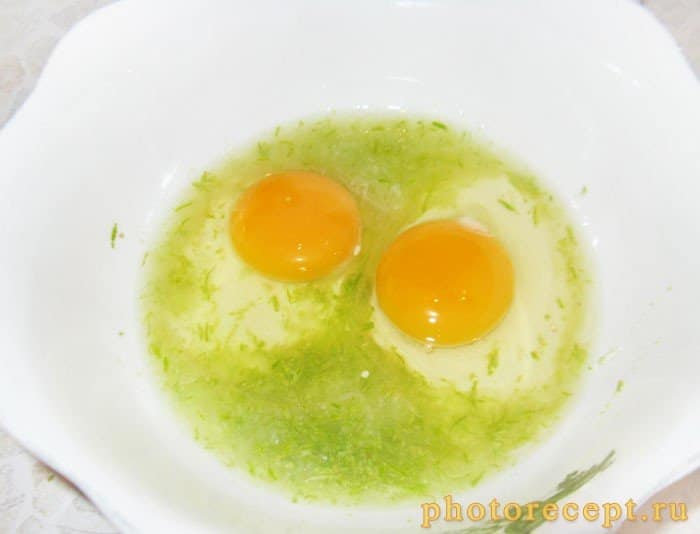Фото рецепта - Пирог Key Lime с лаймом и сгущенкой - шаг 4