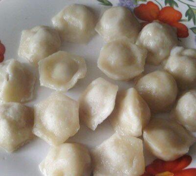 Домашние пельмени - рецепт с фото
