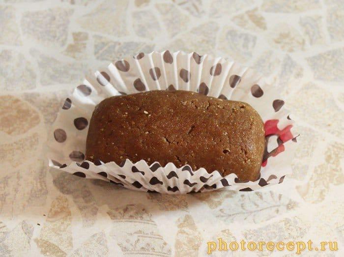 Фото рецепта - Пирожное Картошка - шаг 7