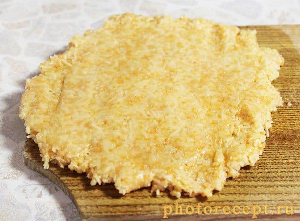 Фото рецепта - Рыбный суп с сырными клецками - шаг 6