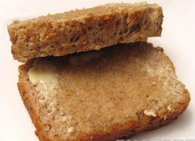 Домашний хлеб на пиве в духовке - рецепт с фото