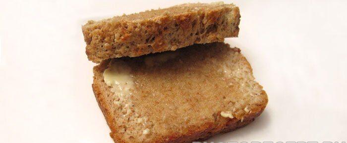 Домашний хлеб на пиве в духовке