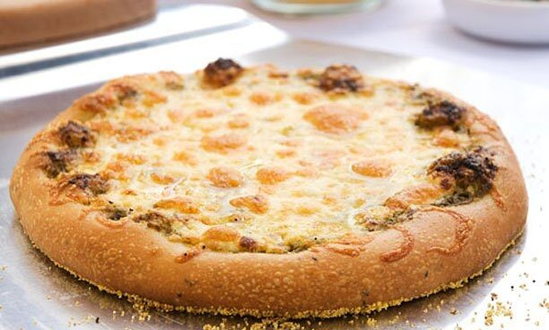 Тесто для пиццы с манной крупой