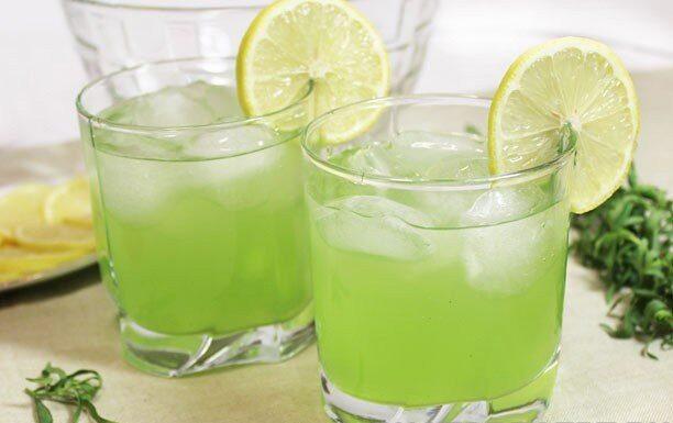 Напиток Тархун