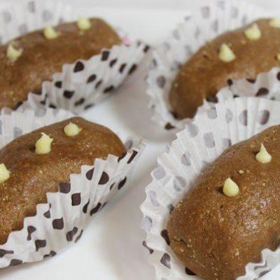 Пирожное Картошка - рецепт с фото