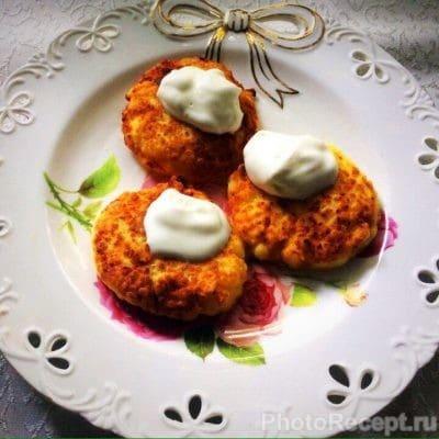 Сырники классические - рецепт с фото