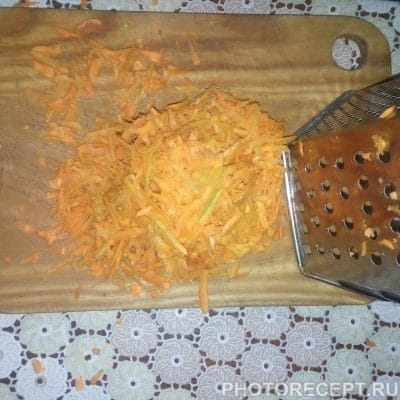 Фото рецепта - Голубцы в духовке - шаг 4