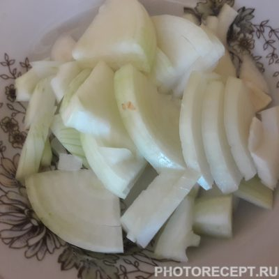 Фото рецепта - Голубцы в мультиварке в томатно-сметанном соусе - шаг 2
