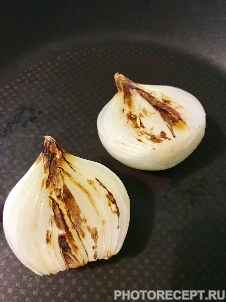 Фото рецепта - Картофельный крем-суп - шаг 2