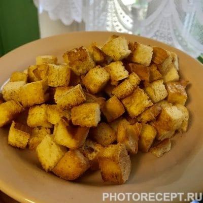 Фото рецепта - Картофельный крем-суп - шаг 6