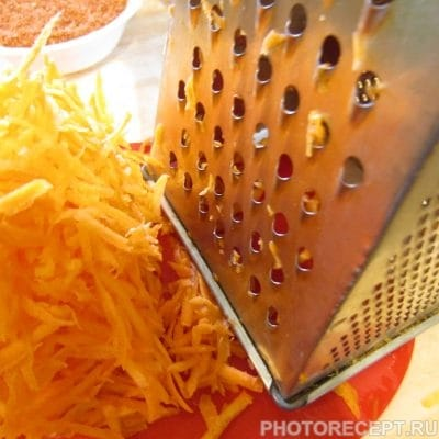 Фото рецепта - Гуляш из курицы - шаг 2