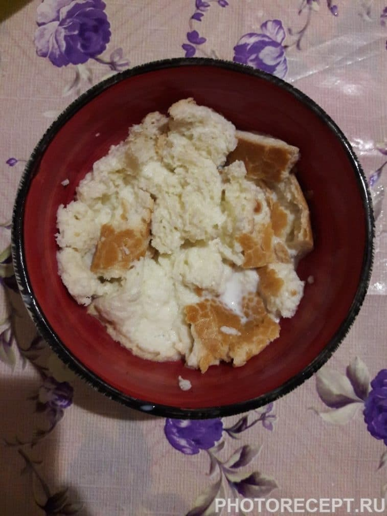 "Фото рецепта - Тефтели на сковороде ""по-домашнему"" - шаг 2"