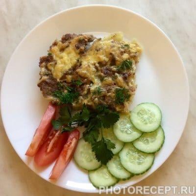 Картошка по-французски - рецепт с фото