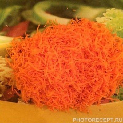 Фото рецепта - Гречневый супчик с овощами - шаг 6
