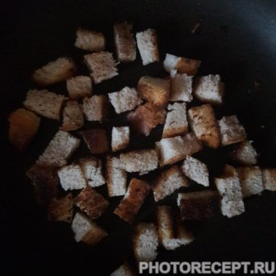 Фото рецепта - Легкий сырный супчик - шаг 4
