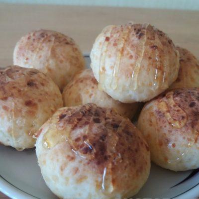 ПП-пончики - рецепт с фото