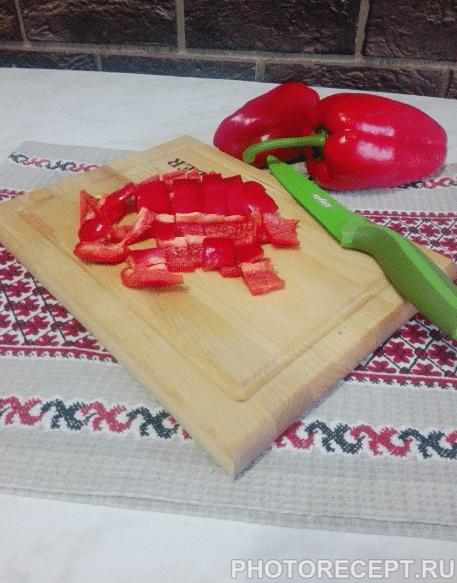 Фото рецепта - Грибной суп-пюре с мясными фрикадельками - шаг 3