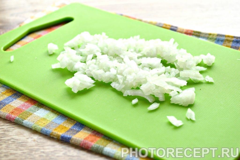 Фото рецепта - Макароны по-флотски с колбасой - шаг 1