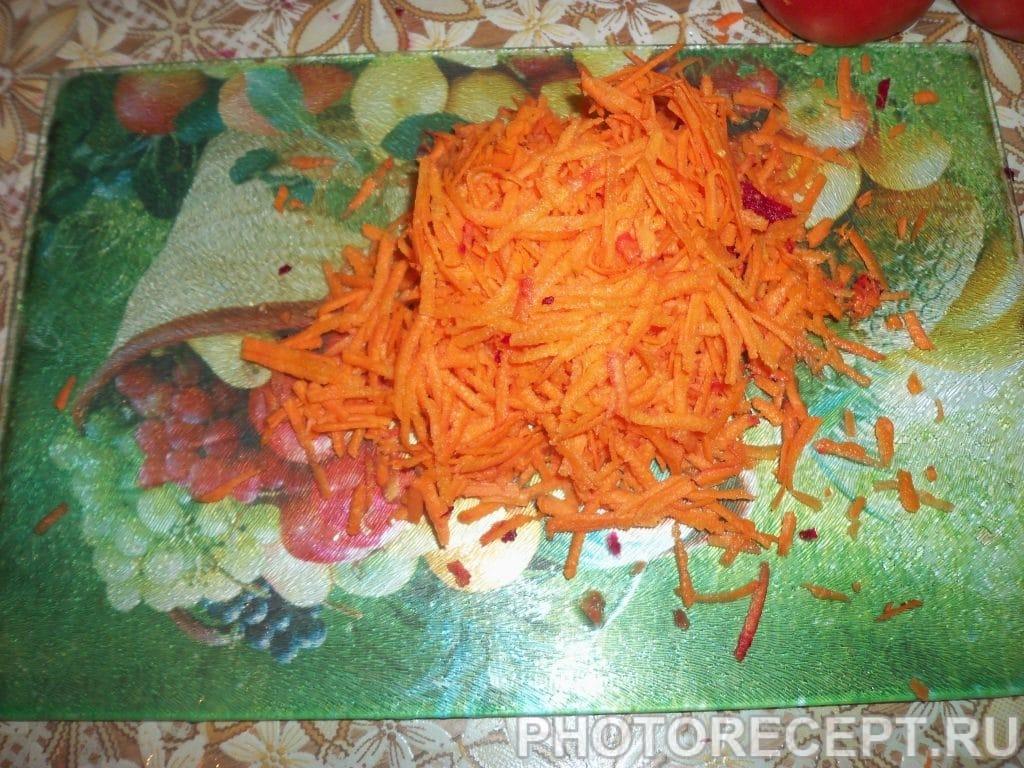 Фото рецепта - Свекольник на зиму – все витамины в одной банке - шаг 2