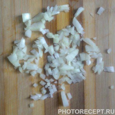 Фото рецепта - Борщ с курицей - шаг 2