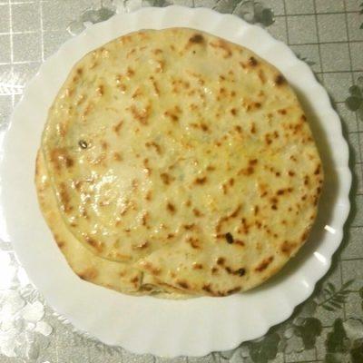 Хачапури - рецепт с фото