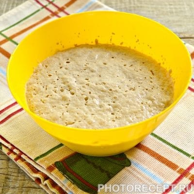 Фото рецепта - Мясной пирог с капустой - шаг 1