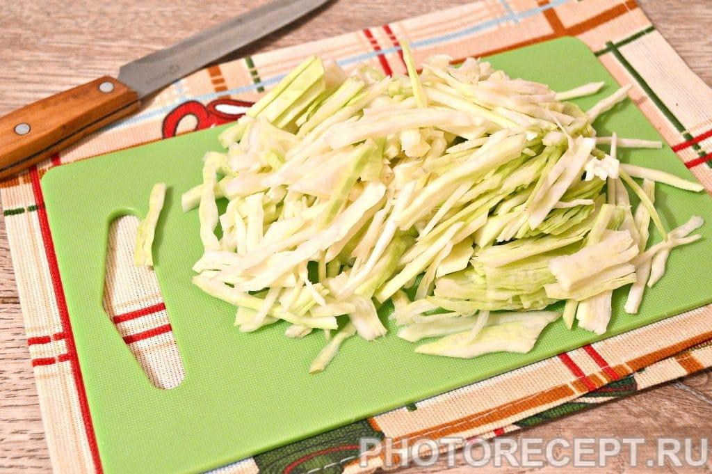 Фото рецепта - Курица с картошкой и овощами - шаг 2