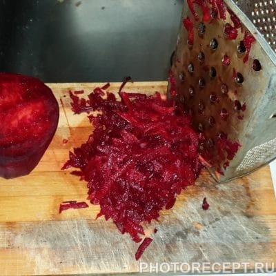 Фото рецепта - Классический борщ – пальчики оближешь - шаг 3