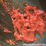 Фото рецепта - Классический украинский борщ - шаг 4