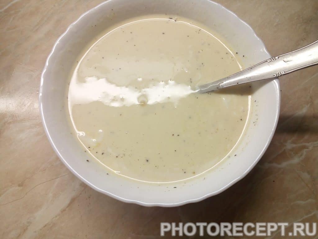 Фото рецепта - Картошка по- французски - шаг 5
