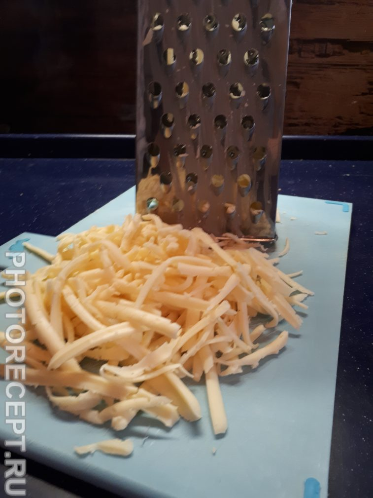 Фото рецепта - Картофельная запеканка с мясом - шаг 5